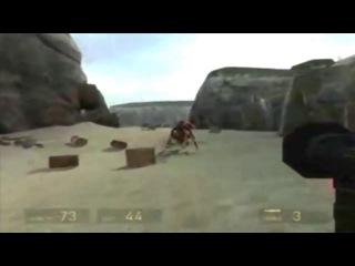 История серии игр Half-Life - Часть 2