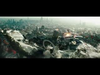 Украинский трейлер фильма «G.i. Joe: Бросок кобры - 2»