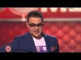 Новый Comedy Club - Бузова в гостях Камеди, представление гостей (17.05.2013) (HD 720)