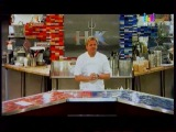 Адская кухня с Гордоном Рамзи 7 сезон, 1 серия