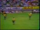 Чемпионат мира по футболу 1970.Бразилия-Англия.Часть 2
