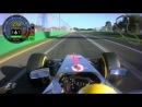 OnBoard Гран-При Австралии 2012 (Lewis Hamilton)