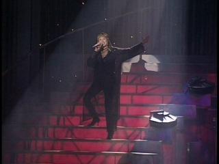 Маша Распутина - Я вернусь (Песня Года 1996 Отборочный Тур)