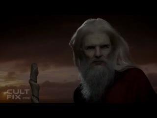 Мерлин 5 сезон 13 заключительная серия (трейлер)