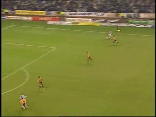 Ньюкасл Юнайтед - Обзор сезона 2002/03 - Высокий полёт / Newcastle United Season Review 2002/03 - Flying High