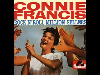 Connie Francis.....Someone Else's Boy