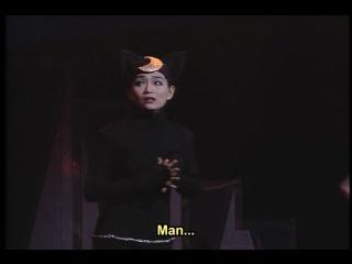 [Мюзикл]Красавица-воин Сейлор Мун - Странное Возрождение Темного Королевства (1993 лето)