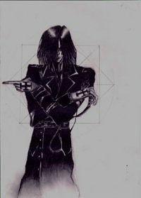 Черный Дьявол