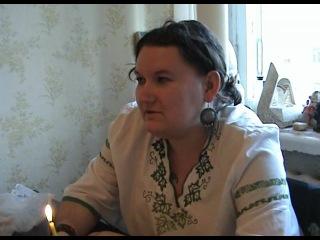 Семинар Любомудрие(Арина Никитина)