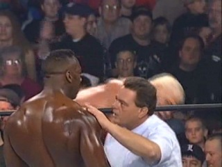 WCW Uncensored 1999 part 2