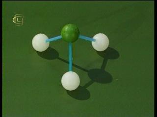 1.8 Модели молекул