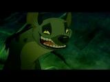 заразительный смех гиены