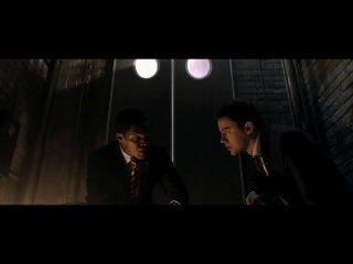 Второй трейлер фильма Штурм Белого дома