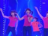 [PERF] SNSD - [090312] KNN Busan 2020 Again 88 - Gee, Talk, Him Nae, & Hand In Hand
