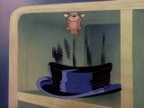 019.Мышонок в Манхеттене.Mouse In Manhattan.(1945)