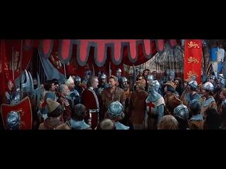 х/ф «Ричард Львиное Сердце (Кородь Ричард и Крестоносцы)» [King Richard and the Crusaders] (2003)