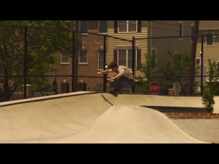 SSM - Colin Kelso, Steve Iacono one day edit vol. 1