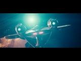 Второй трейлер фильма «Стартрек: Возмездие»