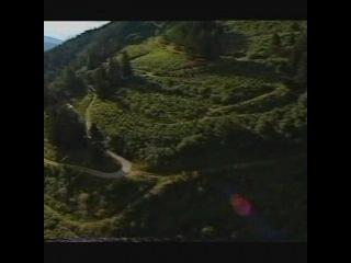 Фильм 3: Террасы и гряды холмов. Земельное оформление Сеппа Хольцера/TERRASSEN UND HUGELBEETE. Sepp Holzers Landgestaltung