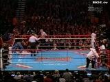 David Tua vs Lennox Lewis - 11-11-2000