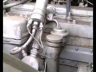 РСЗО БМ-13Н на базе ЗиЛ-157