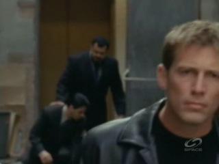 Звездный охотник / Tracker (2002) - 7 серия
