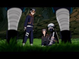 Naruto Shippuuden / Наруто Ураганные Хроники 119 серия перевод 2х2
