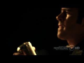 Jason Lee - Memphis Beat