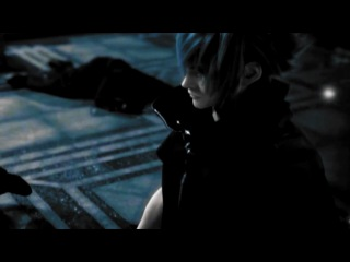 Final Fantasy XIII Versus, Final Fantasy VII And Kingdom Hearts II Deep DiveAMV HD
