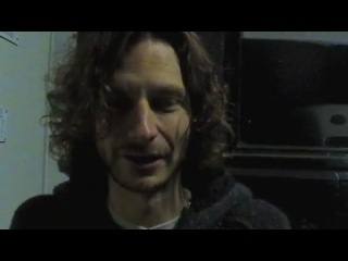 Nick Grammaticos Interview w/ WALLY DE BACKER (Gotye) 3.06.11