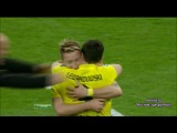 После матча Реал Мадрид - Боруссия Д 2:0 Барселона - Бавария 0:3 обзор