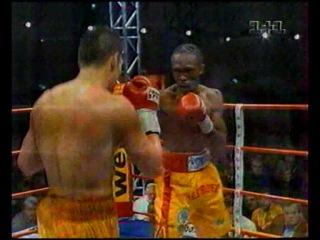 Dariusz Michalczewski(44-0,27 ko) vs Richard Hall I(25-2,24 ko) \Дариуш Михальчевский - Ричард Холл I\