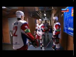 Вспомним наш Локомотив(Ярославль) .Ролик к сезону 2010-11гг.Помним .Любим .Скорбим
