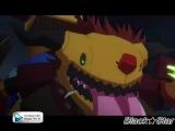 Альтернативные игры богов / Choujigen Game Neptune The Animation - Клип AMV