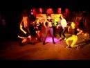 NEURO f x Electric Shock k pop cover dance Full HD by DarkFate