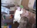 Ева хочет спать!)))