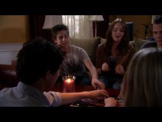Kyle XY / Кайл ХУ | 1 сезон, серия 6 | 360p | AXNSciFi