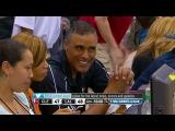 Кливленд-ЛА Лейкерс Летняя лига НБА(13.07.13) 2 половина