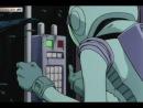 Мобильный воин Гандам: Восьмой взвод МС - 1 серия