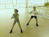 Комплекс упражнений на все группы мышц (Тренировка 1 час)