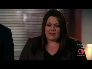 До смерти красива / Drop Dead Diva 4x9 05.08.2012 Ashes To Ashes