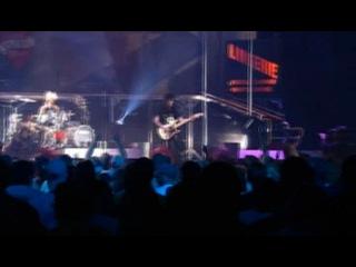 Motley Crue.  Lewd Crued And Tattooed (концерт, 2000)