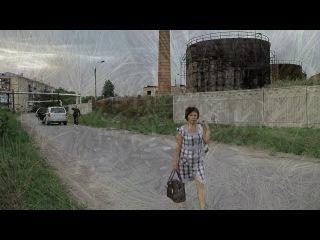 посёлок Нагорный. Взрывы на испытательном полигоне