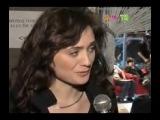 Интервью А.Губина на 32-ом помидорном концерте