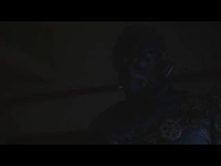 Riese Риз 1 сезон 3 серия
