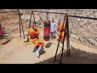 Документальный фильм:  Тайны боевых искусств- ушу саньда,