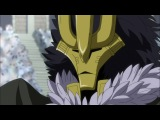Fairy Tail / Сказка о Хвосте феи 157 серия [озвучка Shachiburi]