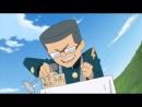 Одиннадцать молний  Inazuma Eleven[40 из 127](Озв.Enilou)