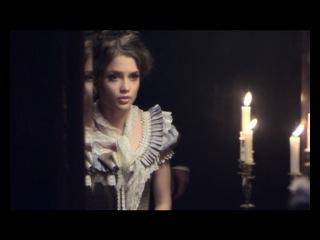 Тайны института благородных девиц. Анонс