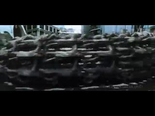 СуперТерминатор. Новая модель. Индийская сборка \ Best action scene ever. ever. ever. -- Endhiran (Robot)